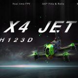 Hubsan H123D X4 JET