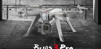 MJX Bugs 3 Pro rumored specs & feauters