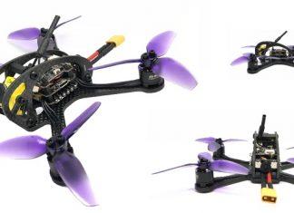 FullSpeed FSD Leader 3 FPV quadcopter