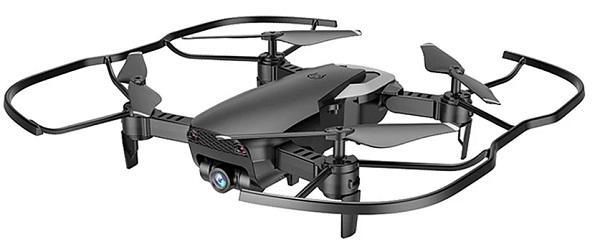 Goolrc X12 drone design