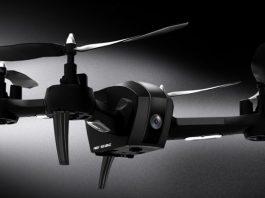 HR SH7 cheap drone quadcopter