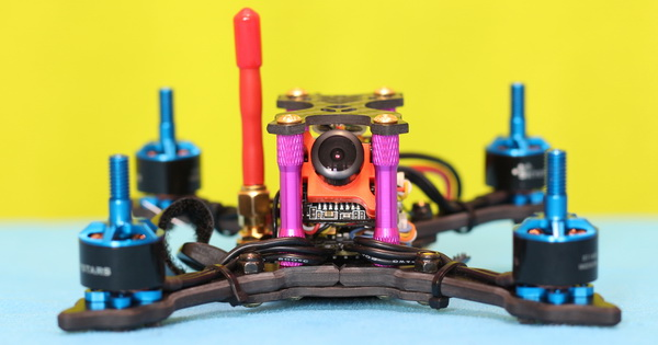 Helifar X140 PRO mini FPV drone review: Introduction