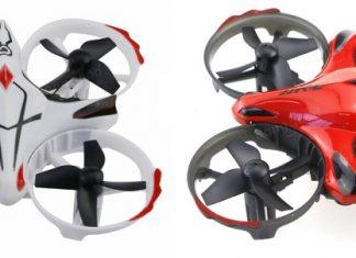 JJRC H56 TaiChi Mini drone