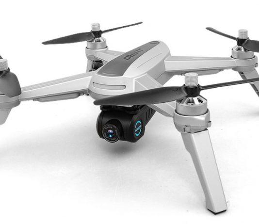 JJPRO X5 Epik drone quadcopter