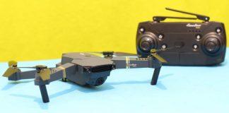 Spare parts for Eachine E58 drone