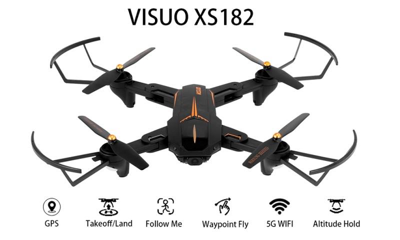 yuneec typhoon h camera drone