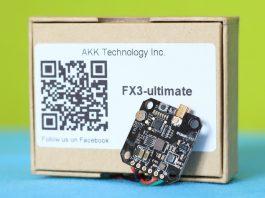 AKK FX3 Ultimate review