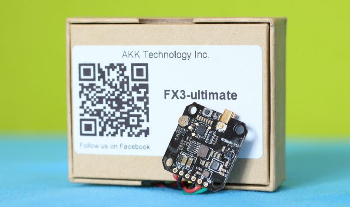 AKK FX3 Ultimate review