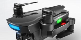 AOSENMA CG033 drone quadcopter
