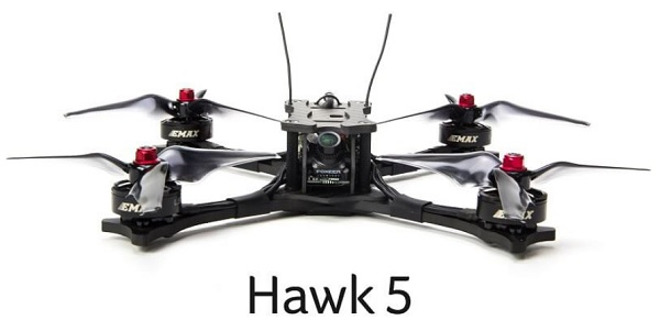 Emax HAWK 5 on sale