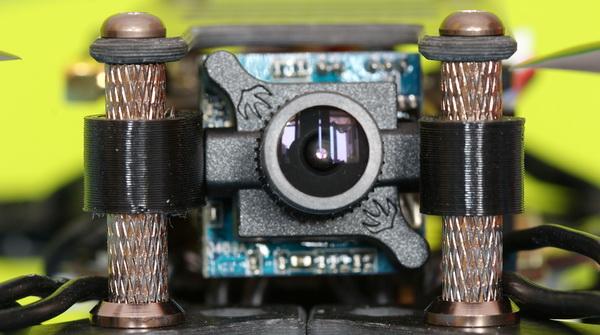 HolyBro Kopis 2 SE review: Camera