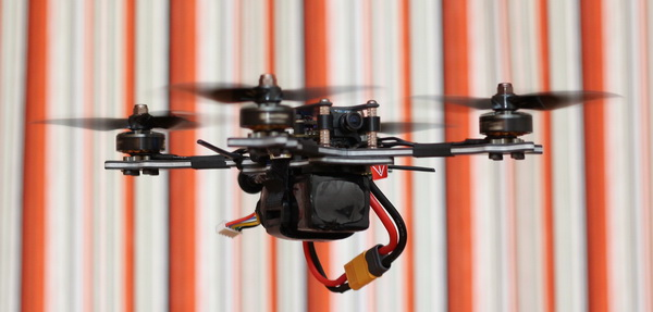 HolyBro Kopis 2 SE review: Test flight