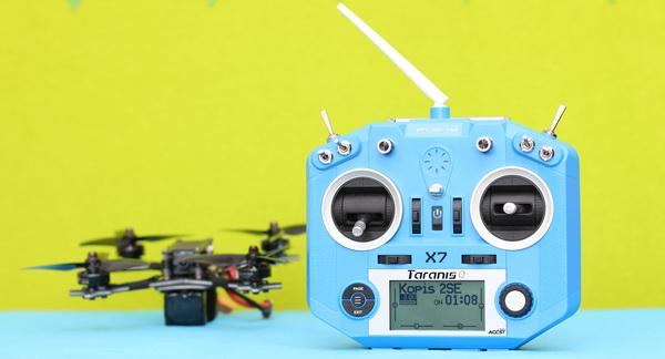 HolyBro Kopis 2 SE review: Transmitter