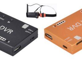 Mini FPV DVR Module