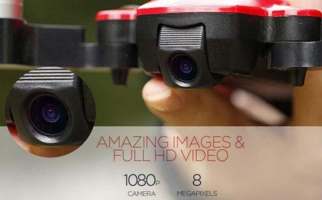 SIMTOO XT175 Fairy camera specs