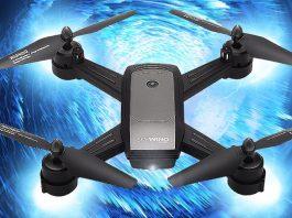 SKYWIND LH-X34F toy drone