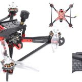 WAY-TEC SPIDER drone quadcopter