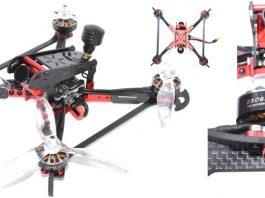 WAY-TEC SPIDER drone quadcopter