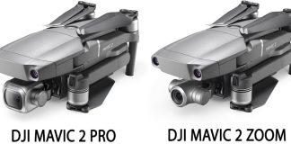 DJI Mavic 2 Pro & Zoom Discount coupons