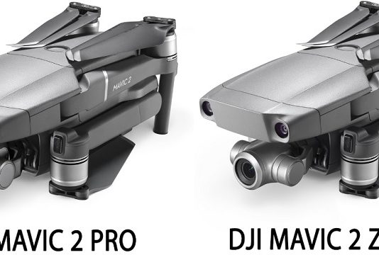 DJI Mavic 2 Pro & Zoom Discount coupons