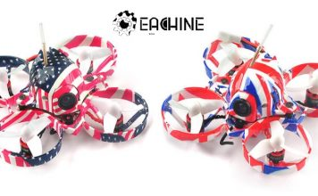 Eachine US65/UK65 drones