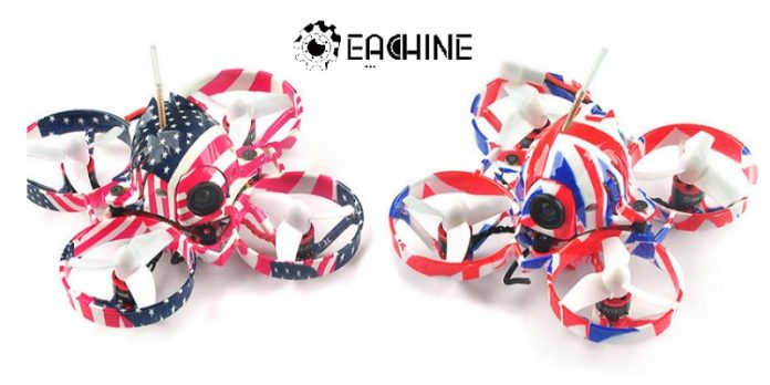 Eachine US65/UK65 drones