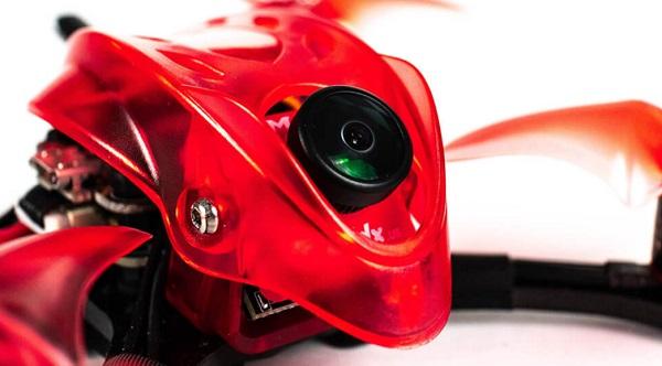 Emax Babyhawk R Pro: FPV Camera