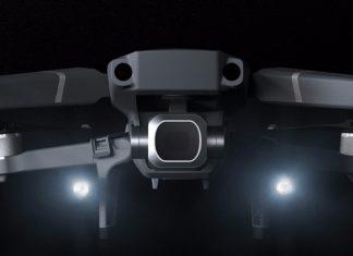 DJI MAVIC 2 Pro/Zoom Landing Gears LED Lights
