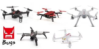 Best drone deals for MJX drone quadcopters