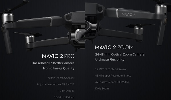 DJI Mavic 2 Pro coupon deal