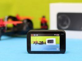 Xiaomi Mijia 4K review