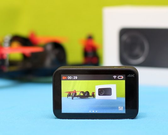 Xiaomi Mijia 4K review
