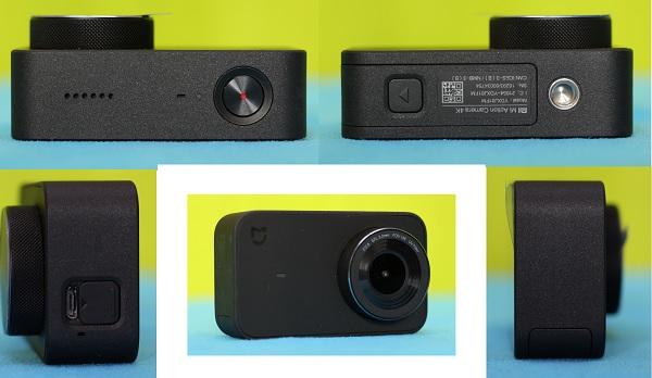 Xiaomi Mijia 4K Mini review: Design