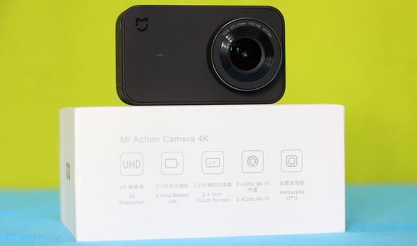 Xiaomi Mijia 4K mini review: Verdict