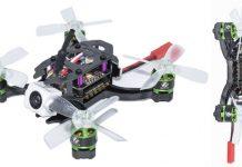 BATTA RC 95mm FPV Drone
