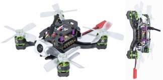 BATTA RC 95mm FPV Drone