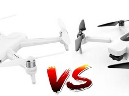 Best camera drone under $500