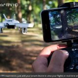Blade Inductrix FPV HD drone quadcopter