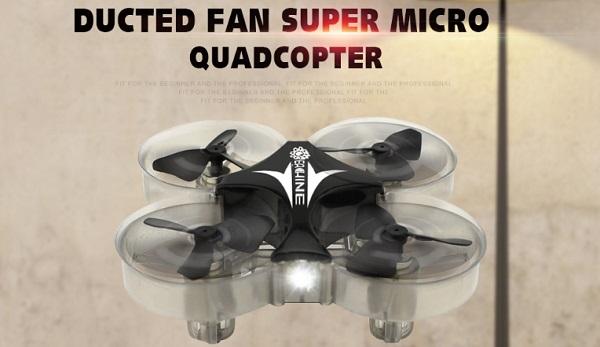 Eachine E012 11.11 drone deal