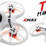 Emax Tiny BabyHawk FPV drone quadcopter