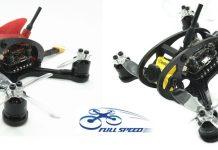 FullSpeed Leader 2.5SE FPV drone