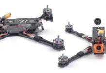 SKYSTARS G730L drone