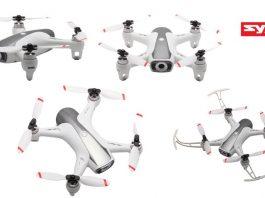 Syma W1 drone