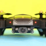 VISUO XS812 GPS drone quadcopter review