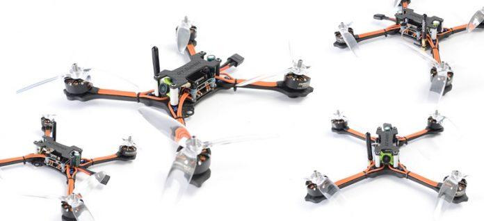 drone camera for wedding
