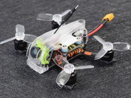 Diatone micro FPV drones for 2019