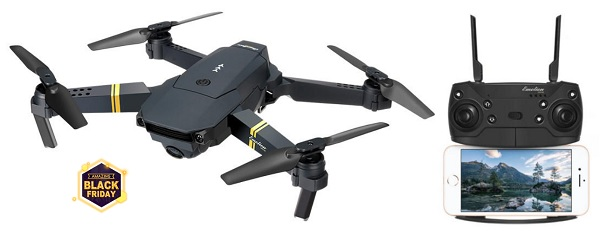 avis mini drone parrot