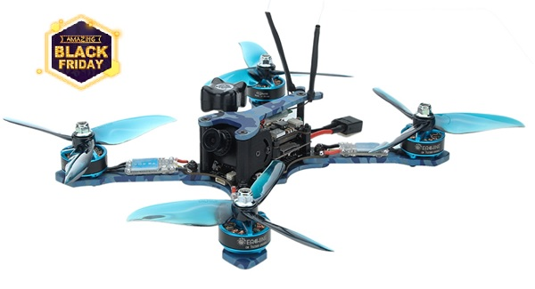 Eachine Wizard TS215 Black Friday 2018 deal