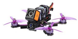 Eachine Wizard X220HV 6S FPV drone