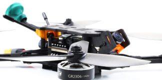 GEPRC Pika 220mm